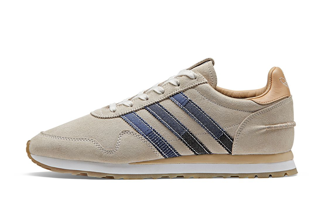 End X Bodega X Adidas Consortium Exchange6