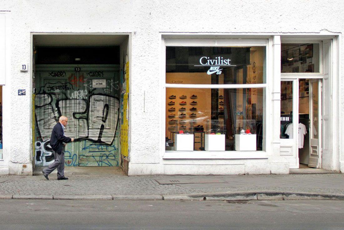 Civilist Storefront 1520X626