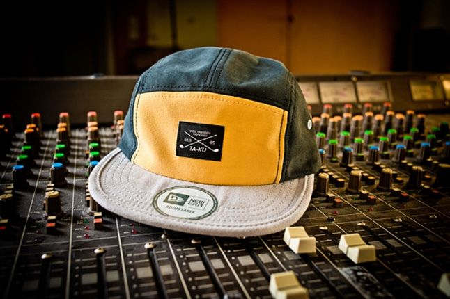 New Era Ta Ku 5 Panel Mixer 1