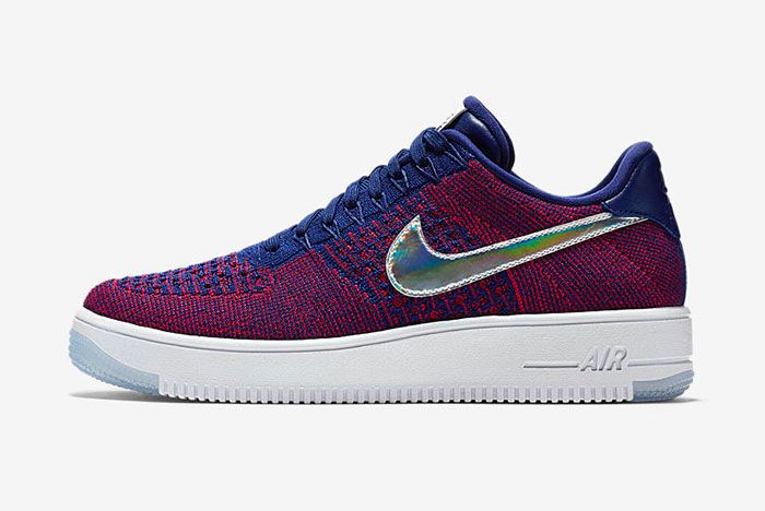 Nike Air Force 1 Ultra Flyknit Family Edition 2
