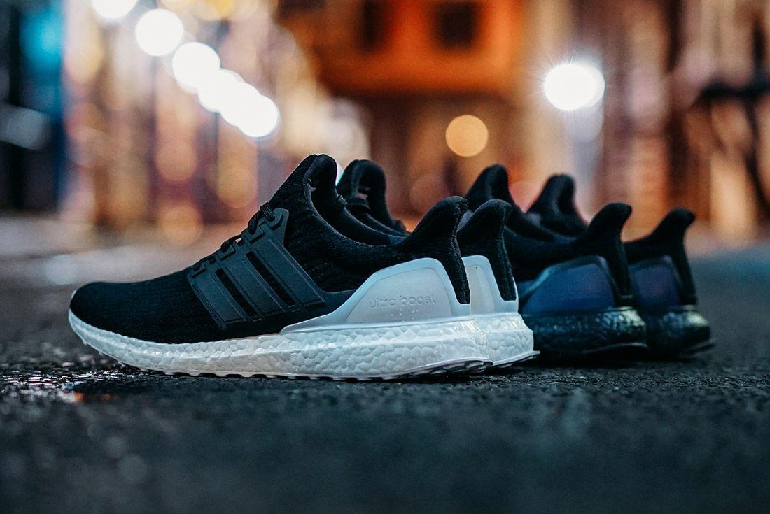 Adidas Ultraboost Xeno 6
