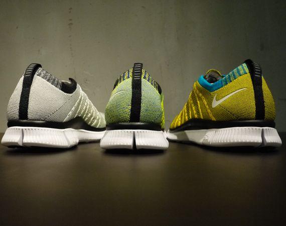 Nike Htm Free Flyknit 8