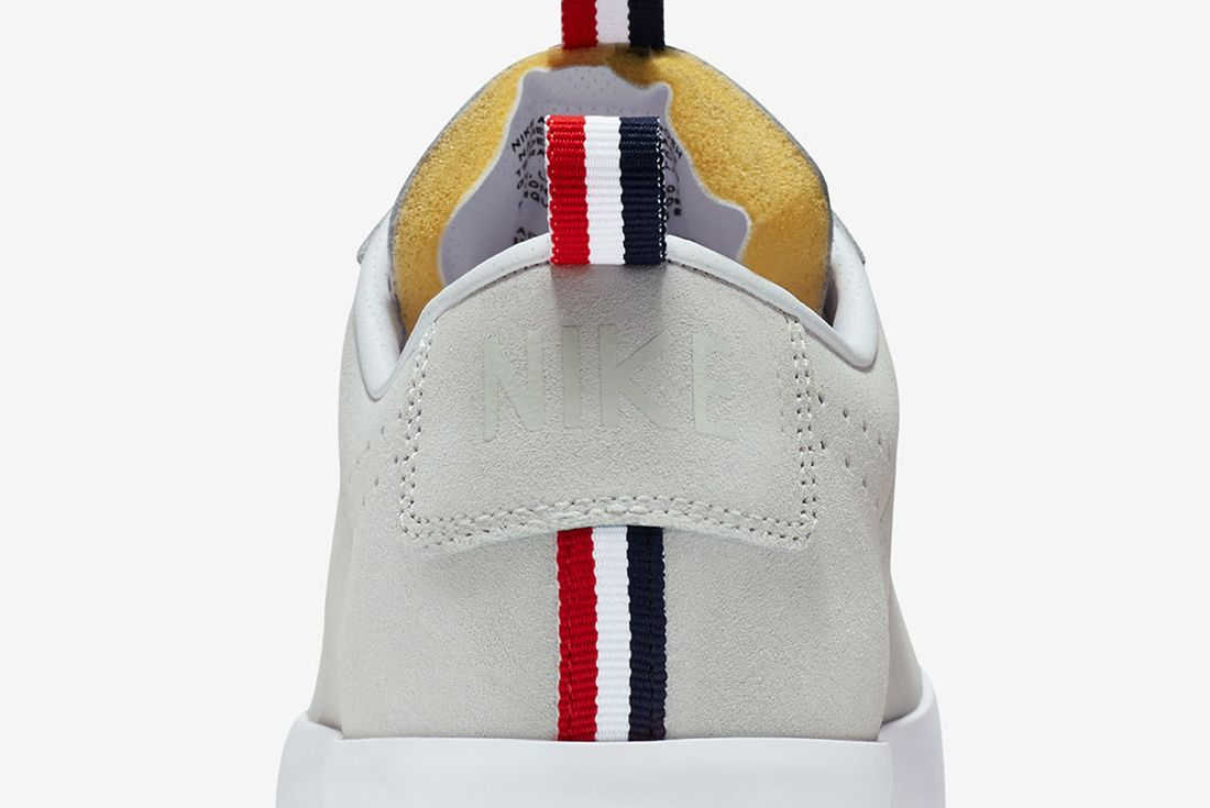 Call Me 917 X Nike Sb Blazer Low 9