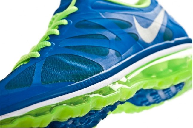 Nike Air Max 2012 Hyperfuse Sprite 1