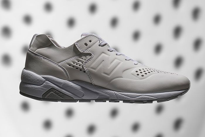 New Balance Pack Feature