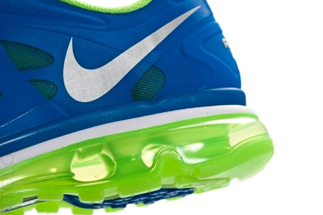 Nike Air Max 2012 Bubbles Sprite 1