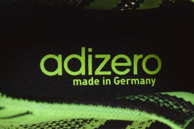 Adidas Made In Germany 1