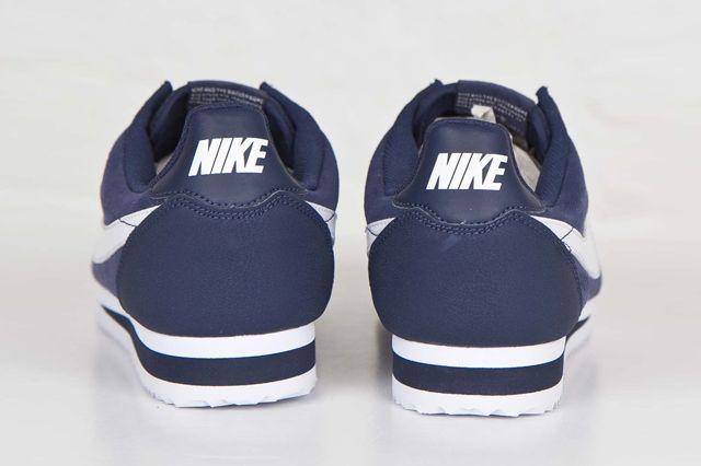 Nike Crotez Midnight Navy 2