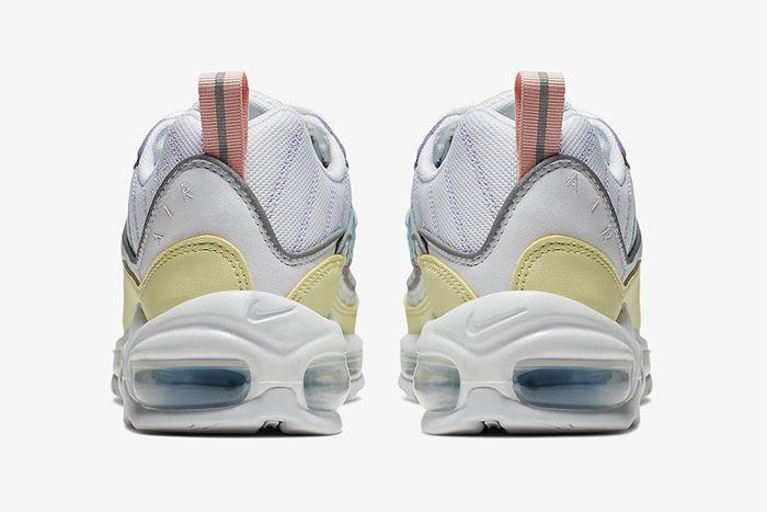 Nike Air Max 98 Ah6799 300 Release Date Heel