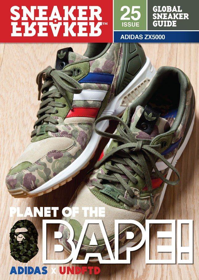 Sneaker Freaker 25 1