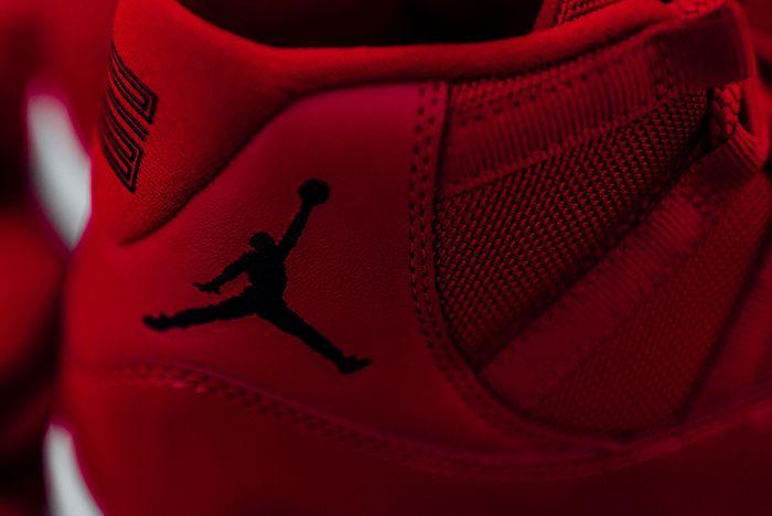 Air Jordan 11 Win Like 96 Sneaker Freaker 5