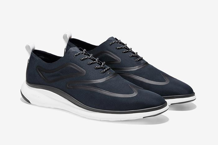 Cole Haan Zerogrand Three Release Date Navy