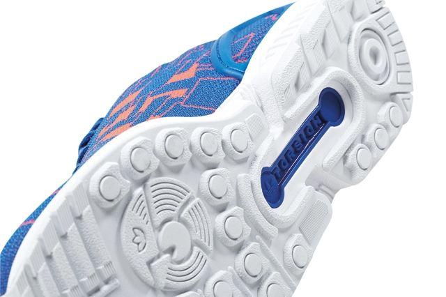 Adidas Originals Zx Flux Pattern Pack 11