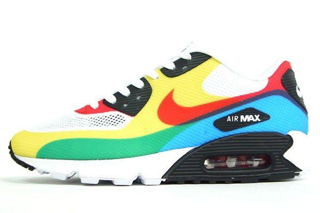 Nike Whatthemax Air Max 22 1