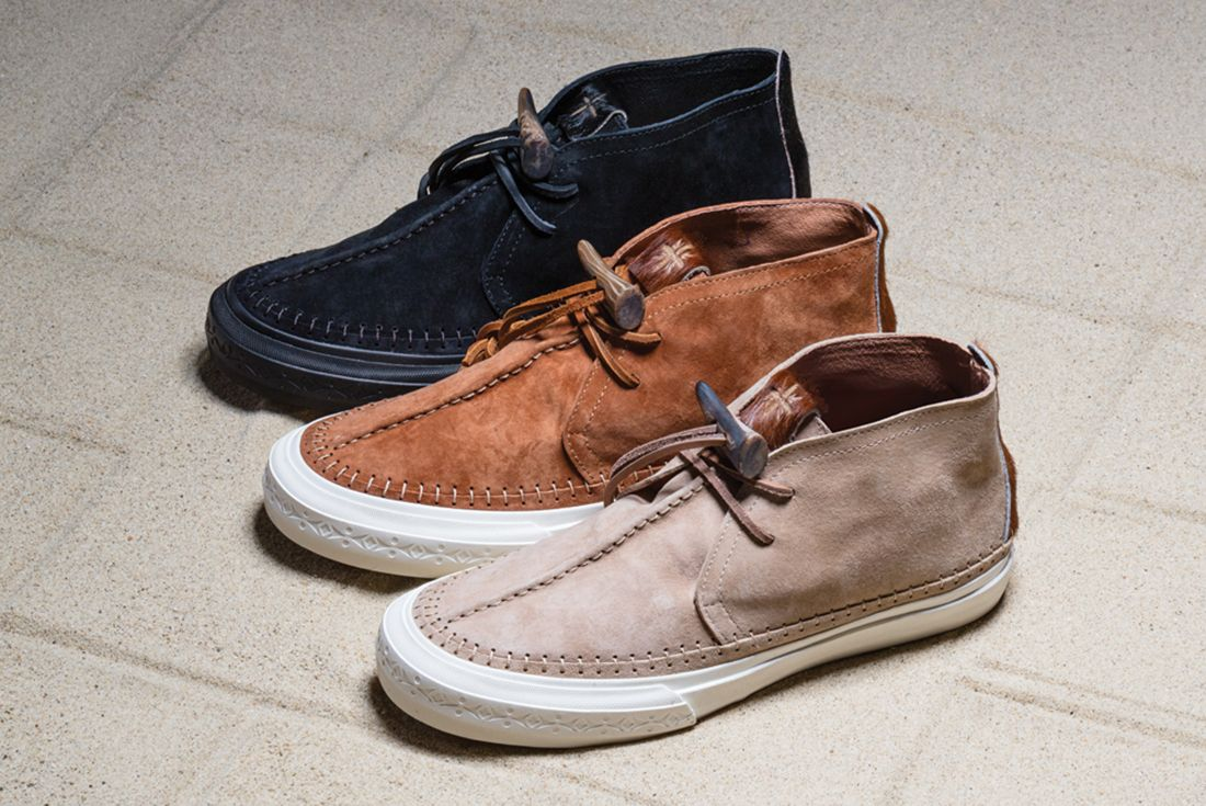 Taka Hayashi X Vault By Vans 15Th Collection 21