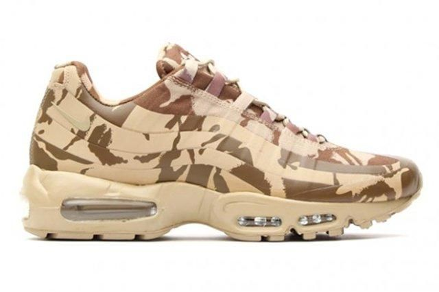 Nike Air Max 95 Sp Uk Camouflage 2