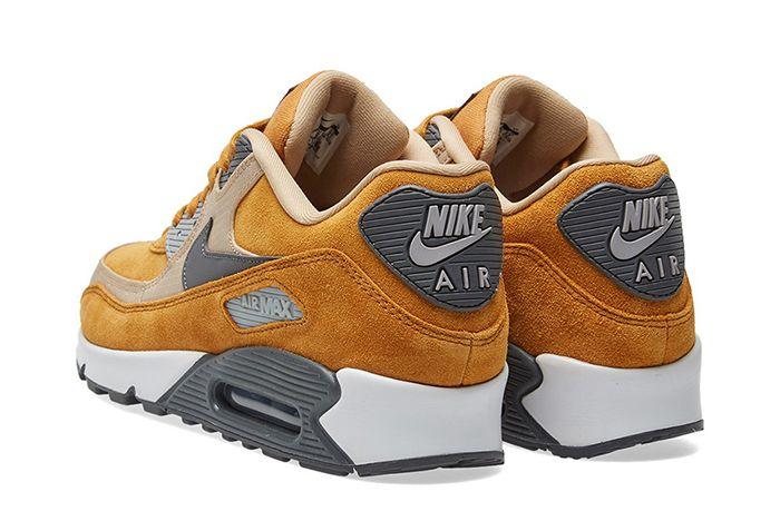 Nike Air Max 90 Desert Ochre2