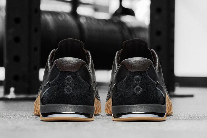 Nike Metcon 4 Mat Fraser Black Gum Release 02 Sneaker Freaker