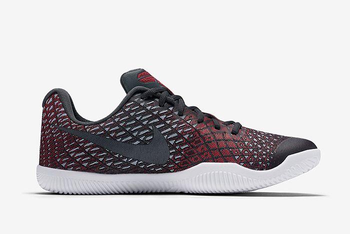 Introducing The Nike Mamba Instinct5