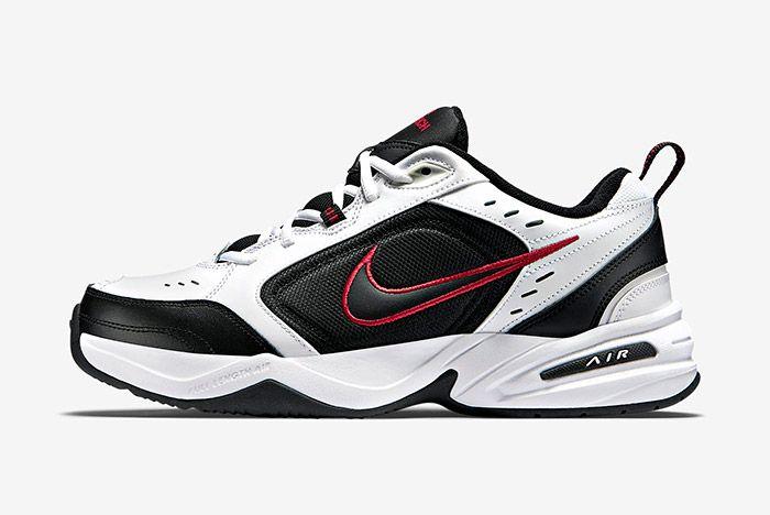 Concepts Tease Nike Air Monarch Colab