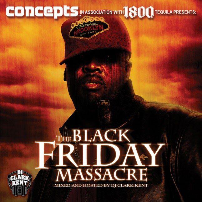Bun B Black Friday 1