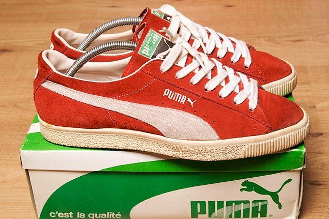 Puma Clyde Forever Fresh 7 1