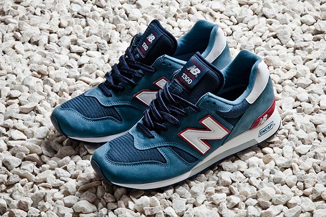 Nb 1300 Navy Teal Made In Usa