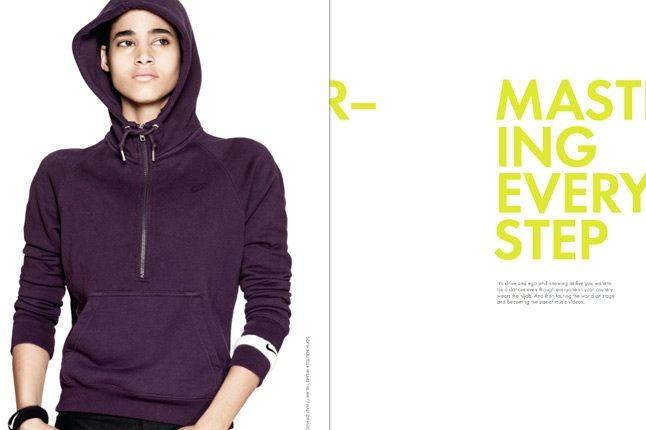 Nike Aw77 Hoodie 4 1
