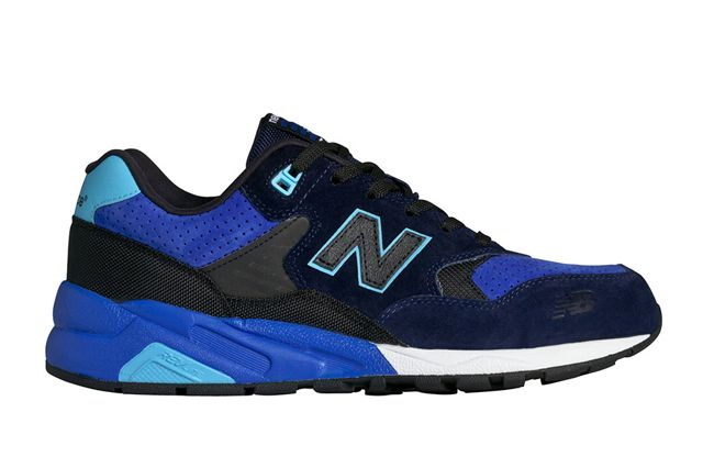 New Balance Sound And Stage2