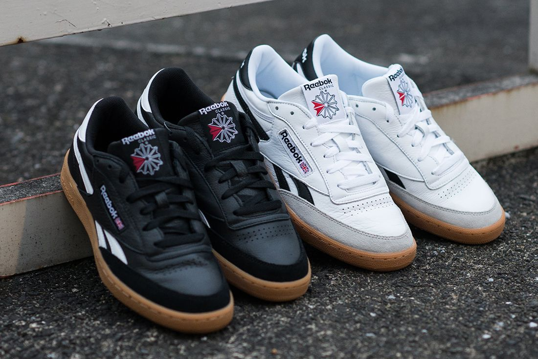 Reebok Revenge Plus Sneaker Freaker 1