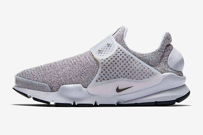 Nike Sock Dart Wmns Metro Grey 2