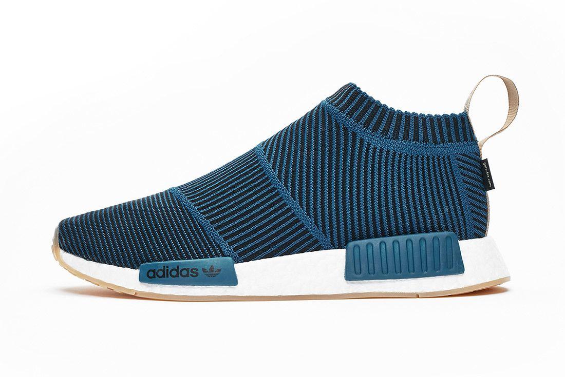 Sneakersnstuff Adidas Nmd Gore Tex 1