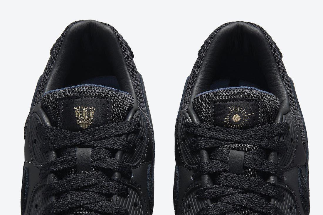 Nike Air Max 90 'AIK Fotboll'