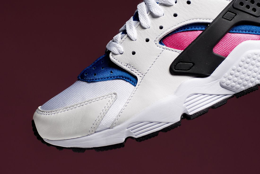 Nike Air Huarache Run Sneaker Freaker 3