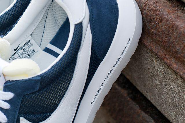 Nike Fragment Design Roshe Ltd 1000 4