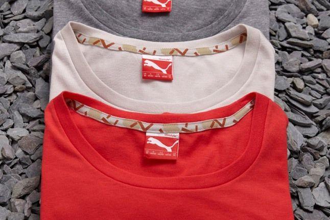 T Shirts Puma Mach Mit Qualitat Navy 1