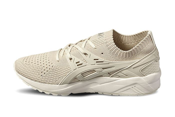 Asics Gel Kayano Trainer Knit Mt Birch4