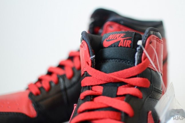 Air Jordan 1 Banned Houston Release Recap 23 1
