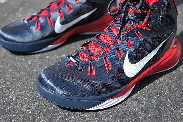 Nike Hyperdunk 2014 3
