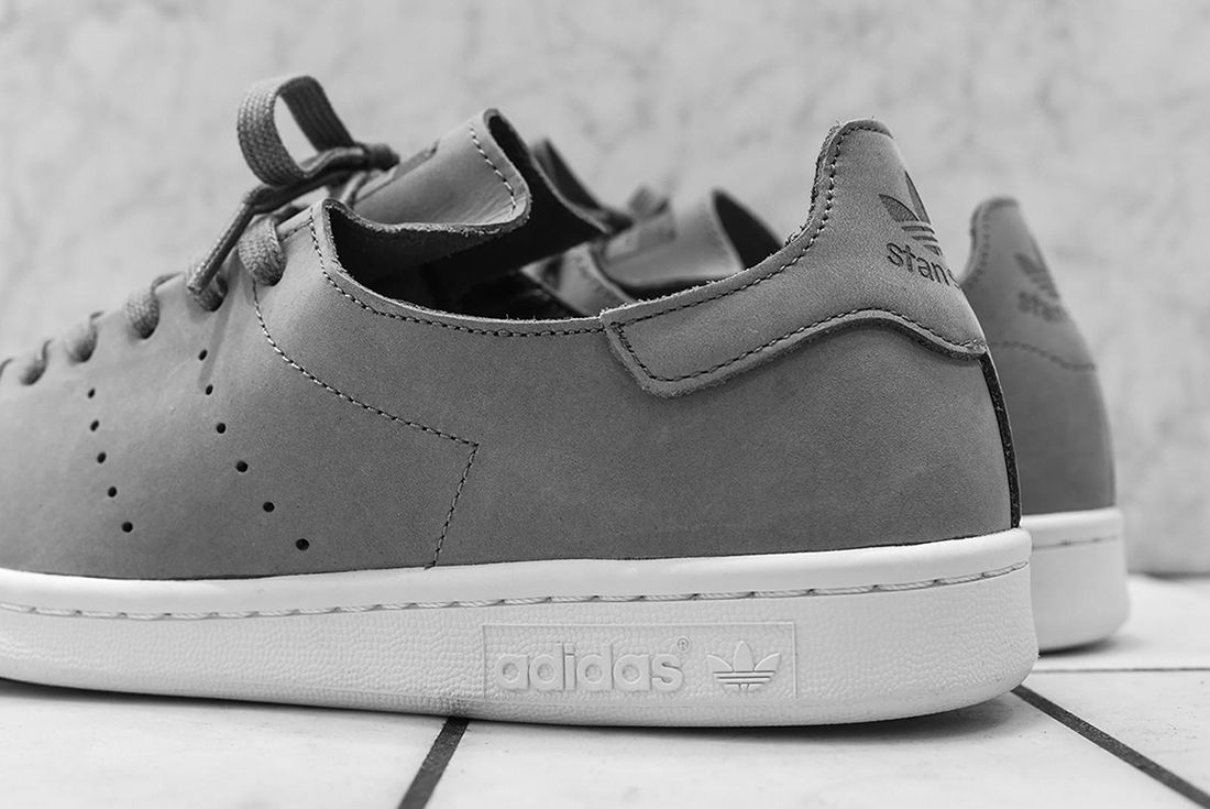 Adidas Stan Smith Leather Sock Pack16