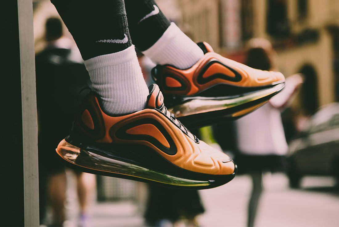 Nike720 Membership Nook 2019 2