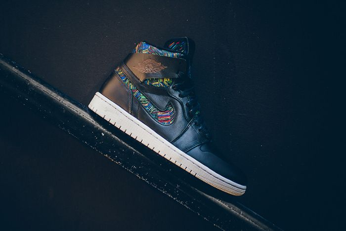 Air Jordan 1 Nouveau Bhm7