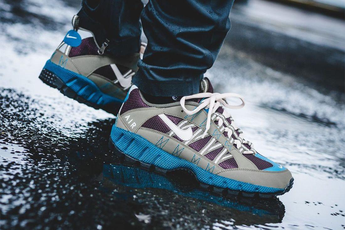 Nike Air Zoom Humara Onn Foot Sneaker Freaker 1
