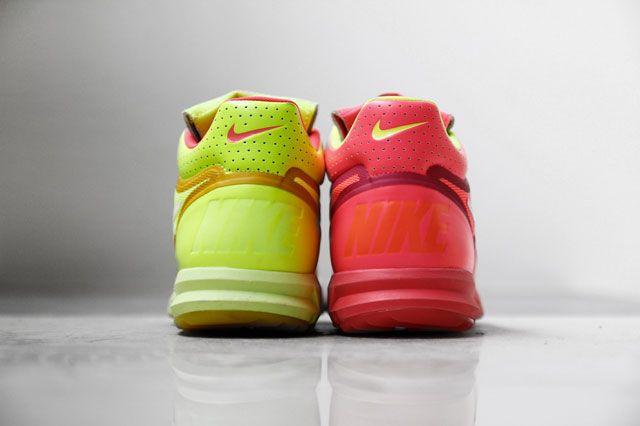 Nike Sportswear Lunar Tiempo Premier Heel