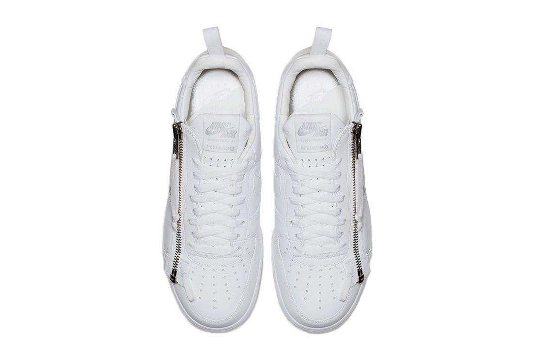Acronym X Nike Lunar Force 1 Sneaker Freaker 3