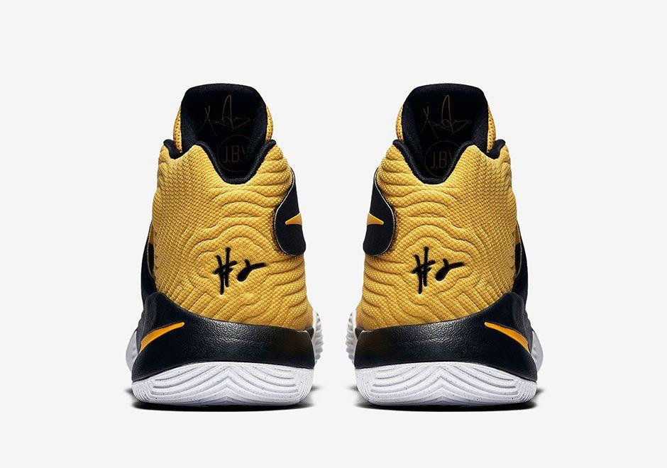 Nike Kyrie 2 Australia Heel