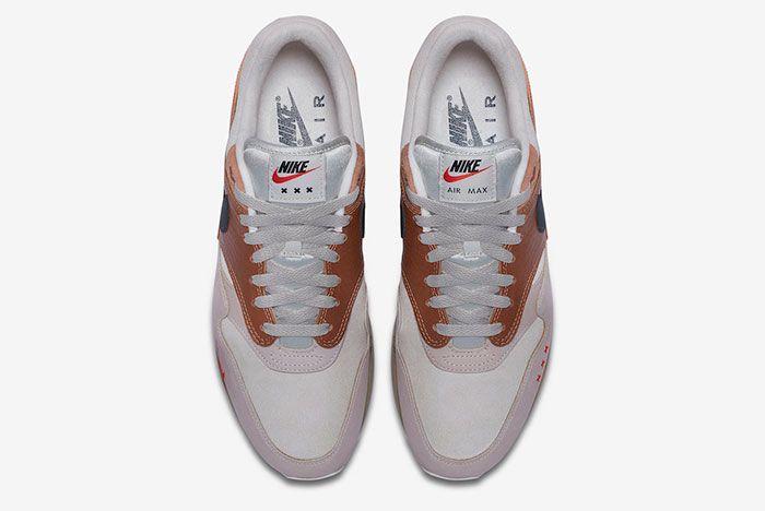 Nike Air Max 1 Amsterdam Cv1638 200 Top
