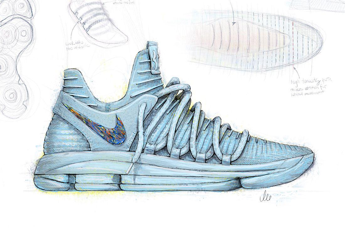 Nike Zoom Kd 10 Anniversary3