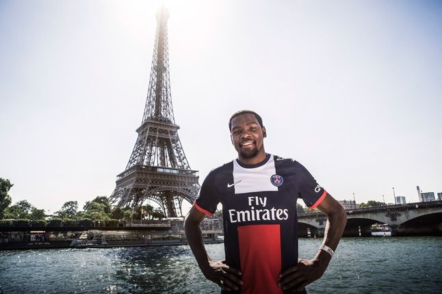 Nikeid Kd Vi Paris Tribute 7