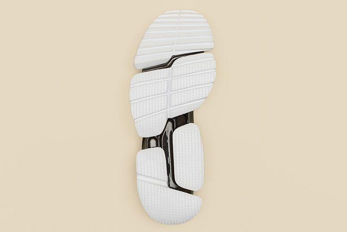Vetements Guram Gvasalia Reebok Running Shoes 3